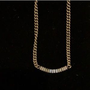 Chloe + Isabel Dainty Chain Necklace